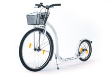 Kickbike City G4 + Basket