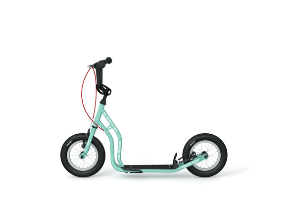 Yedoo Tidit New - a scooter for bold preschoolers (5+)