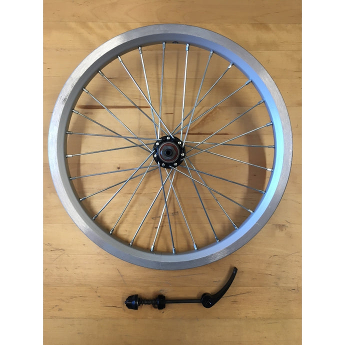 Yedoo City New - Bare Wheel, 16