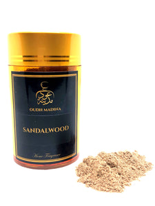 SANDALWOOD POWDER 30g