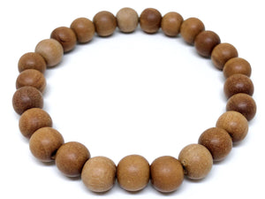 INDONESIA SANDALWOOD BRACELET