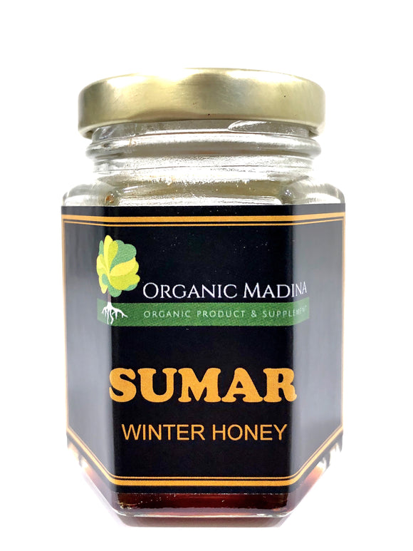 SUMAR HONEY YEMEN