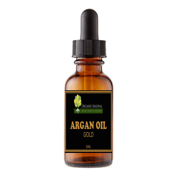 ARGAN OIL GOLD