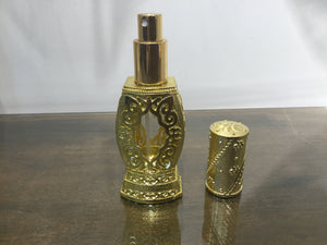 PERFUME BOTTLE AB025 (SPRAY)