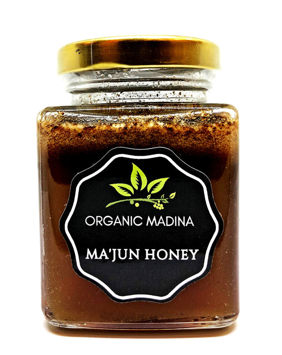 MA'JUN HONEY 140g