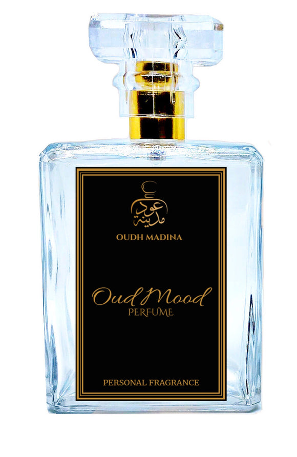 OUD MOOD PERFUME 100ml