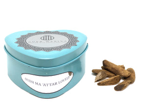 OUD MA'ATTAR LOVELY BUKHOOR