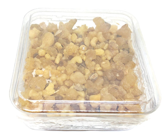 YELLOW FRANKINCENSE 50g