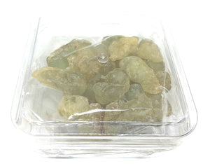 GREEN FRANKINCENSE