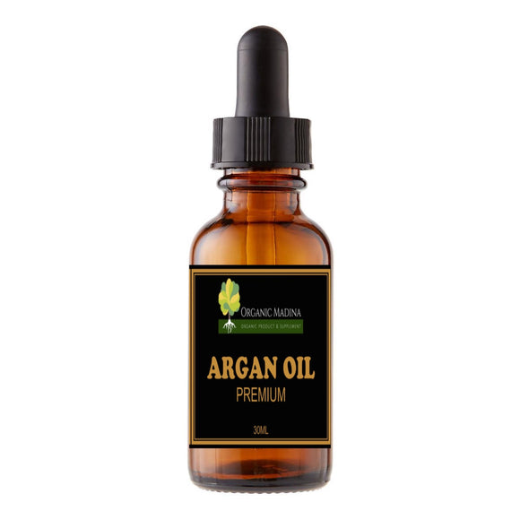ARGAN OIL PREMIUM