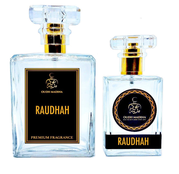 RAUDHAH PERFUME SPRAY