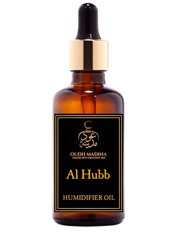 AL HUBB HUMIDIFIER OIL