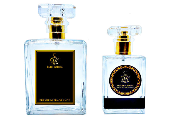 OUD CUSTOM MADE PERFUME SPRAY