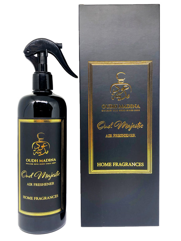 OUD MAJESTIC AIR FRESHENER 500ML