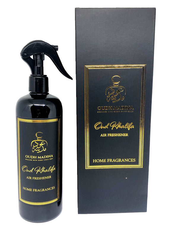 OUD KHALIFA AIR FRESHENER 500ML