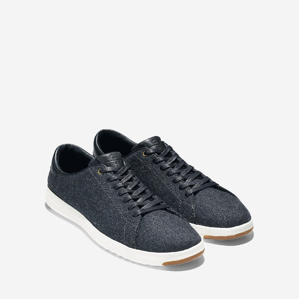 Grey GrandPro Tennis Shoe