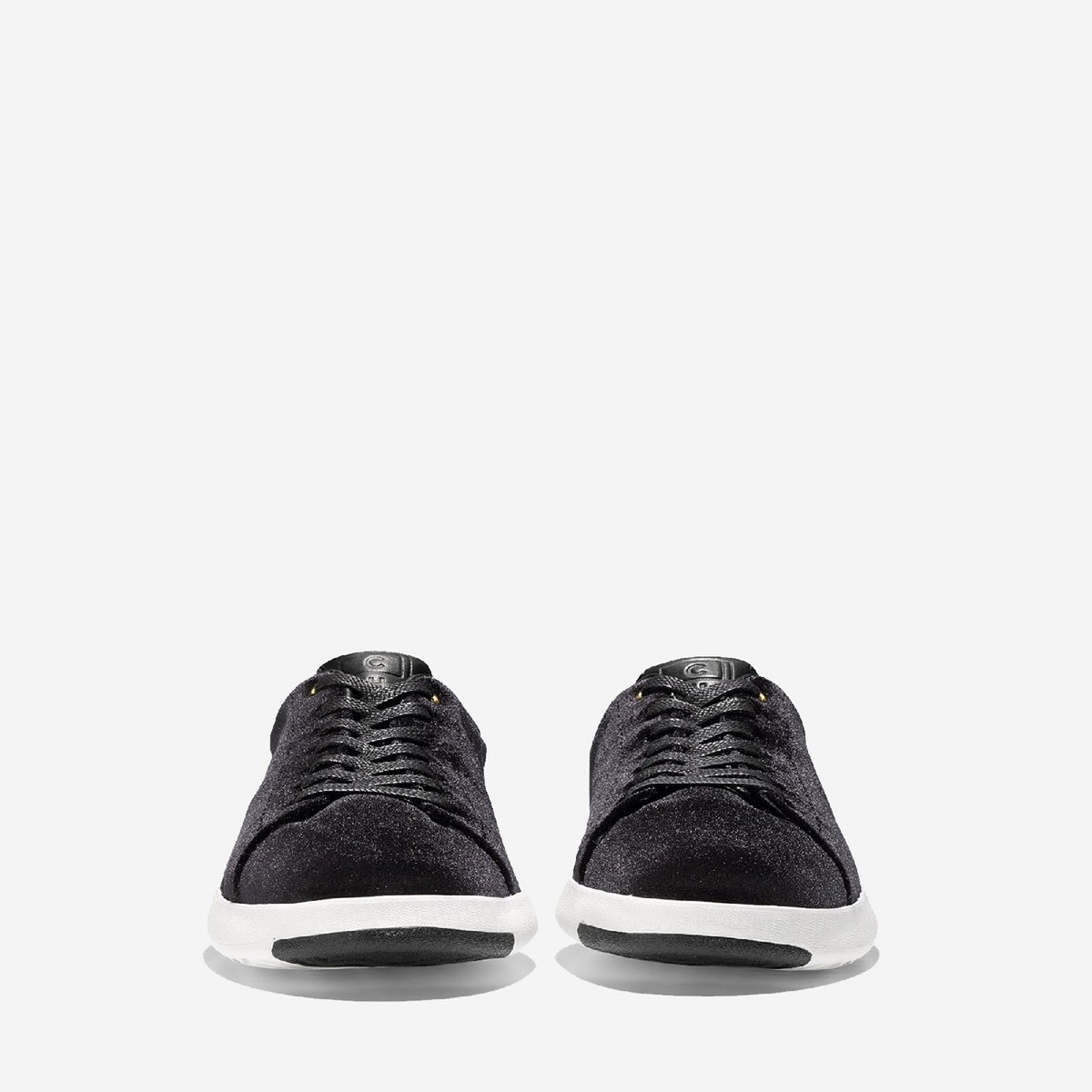 Women's GrandPrø Tennis Trainer Black Velvet