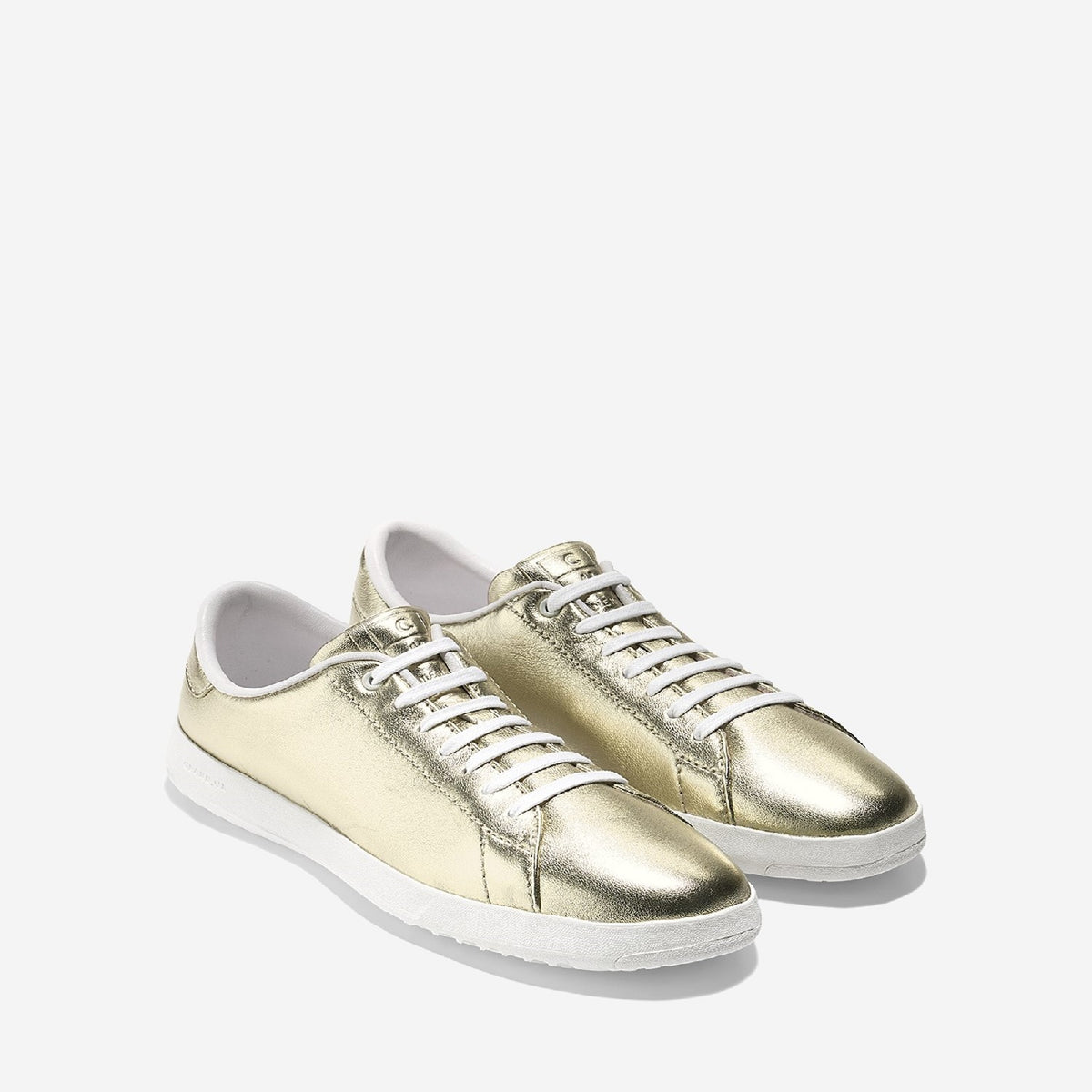 Women's GrandPrø Tennis Trainer Soft Gold