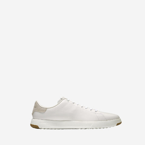 Men's GrandPrø Tennis Trainer White