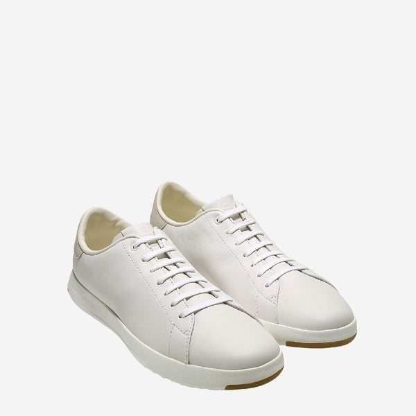 White Grandpro Tennis Trainer