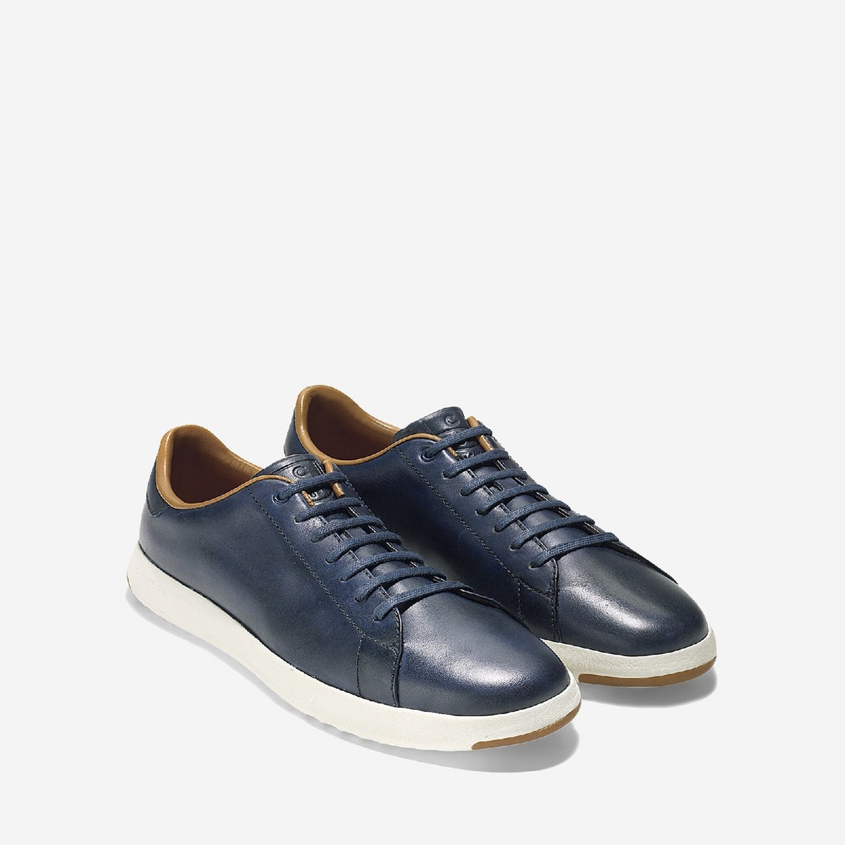 Men's GrandPrø Tennis Trainer Blazer Blue