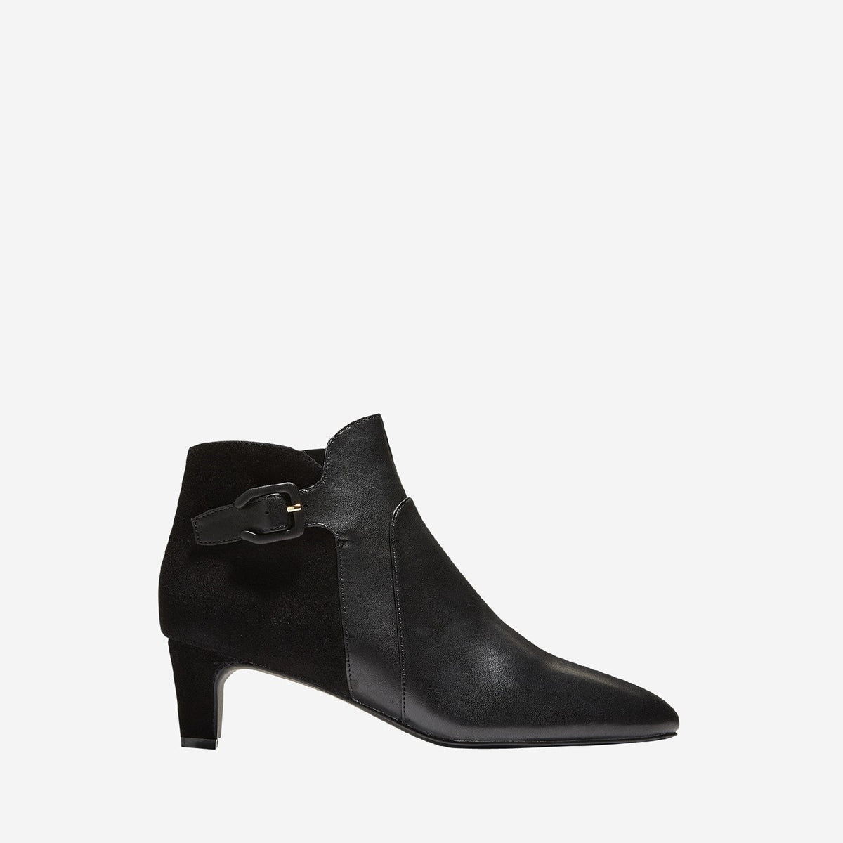 Women's Sylvia Boot Black