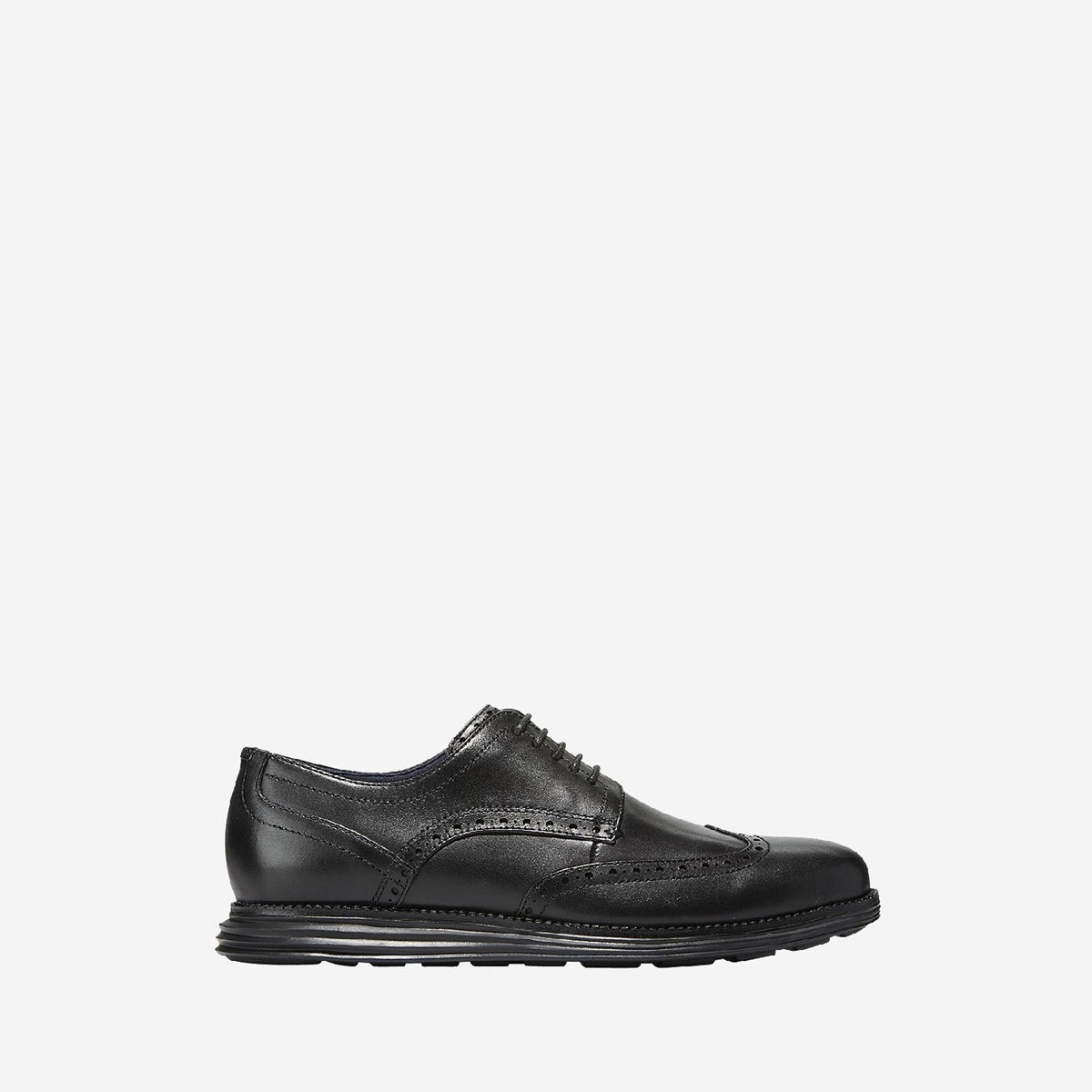 Men's Original Grand Wingtip Oxford  Black