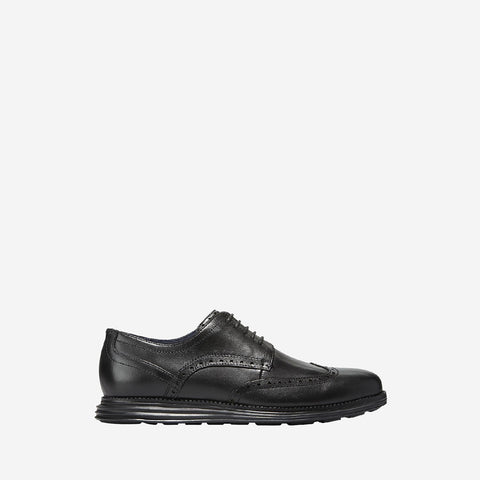 Men's ØriginalGrand Wingtip Oxford Black
