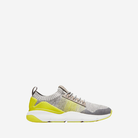 Men's ZERØGRAND All-Day Trainer Sulphur/Ivory