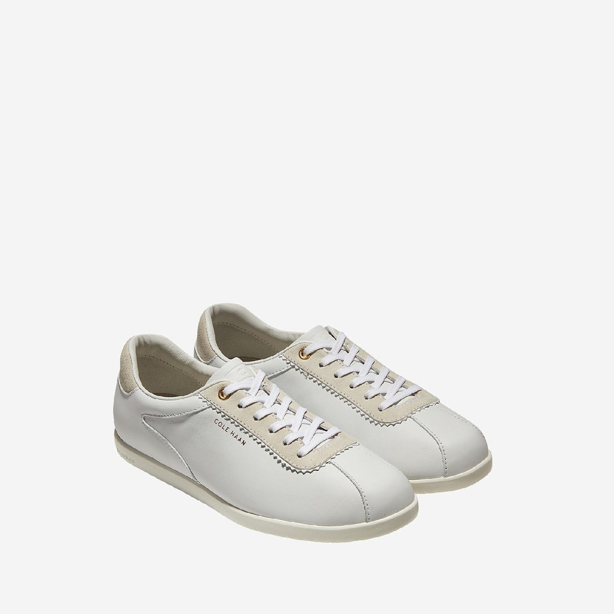 Women's GrandPrø Turf Trainer Chalk/Optic