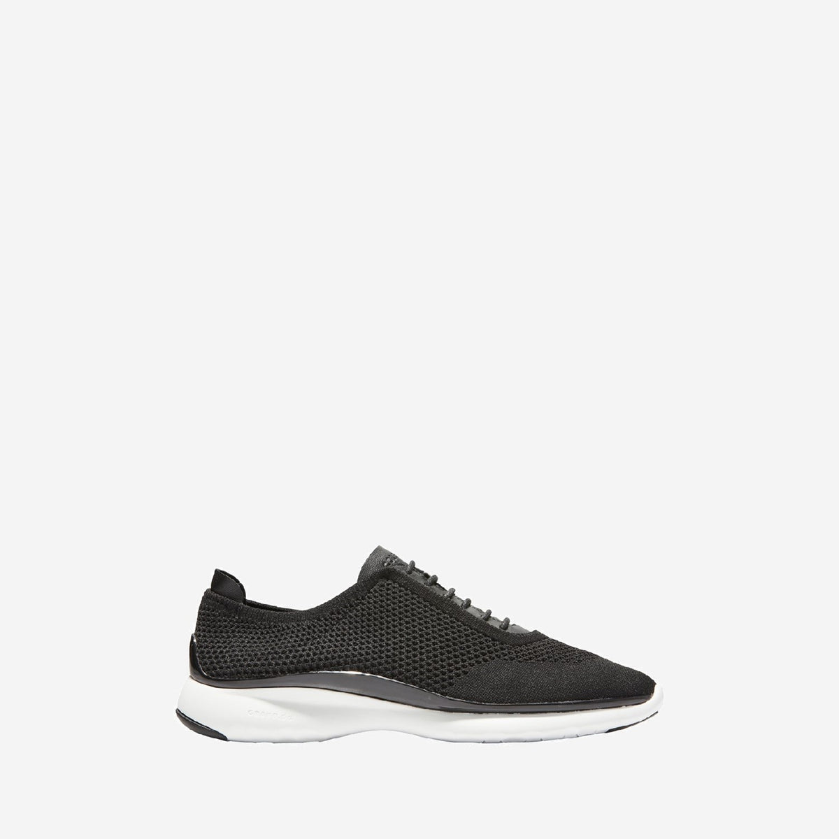 Women's 3.ZERØGRAND Stitchlite Oxford Black/Optic