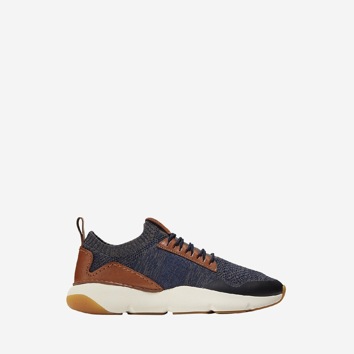 Men's ZERØGRAND All-Day Trainer Blue/Tan