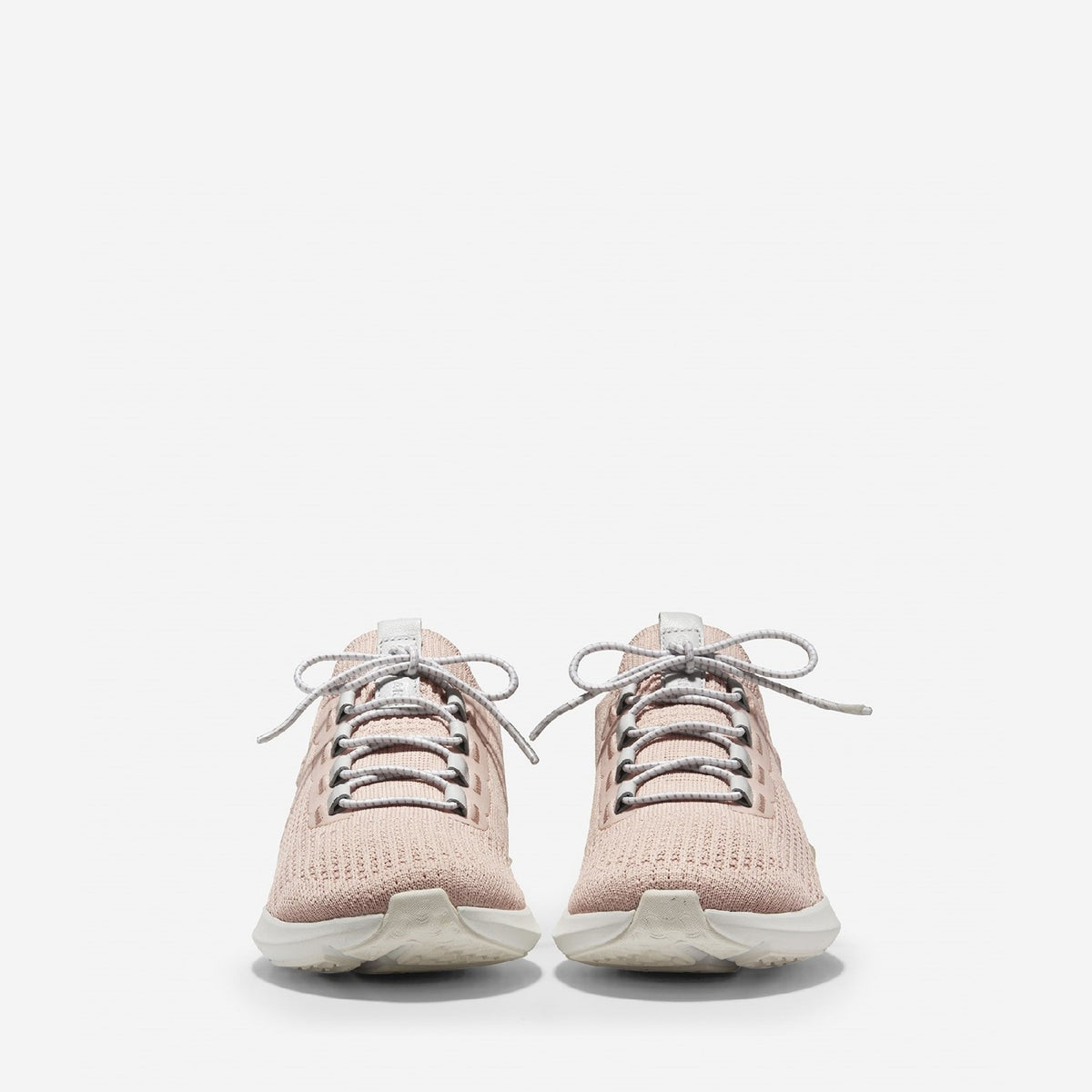 Women's ZERØGRAND All-Day Lace Up Runner Mahogany Rose