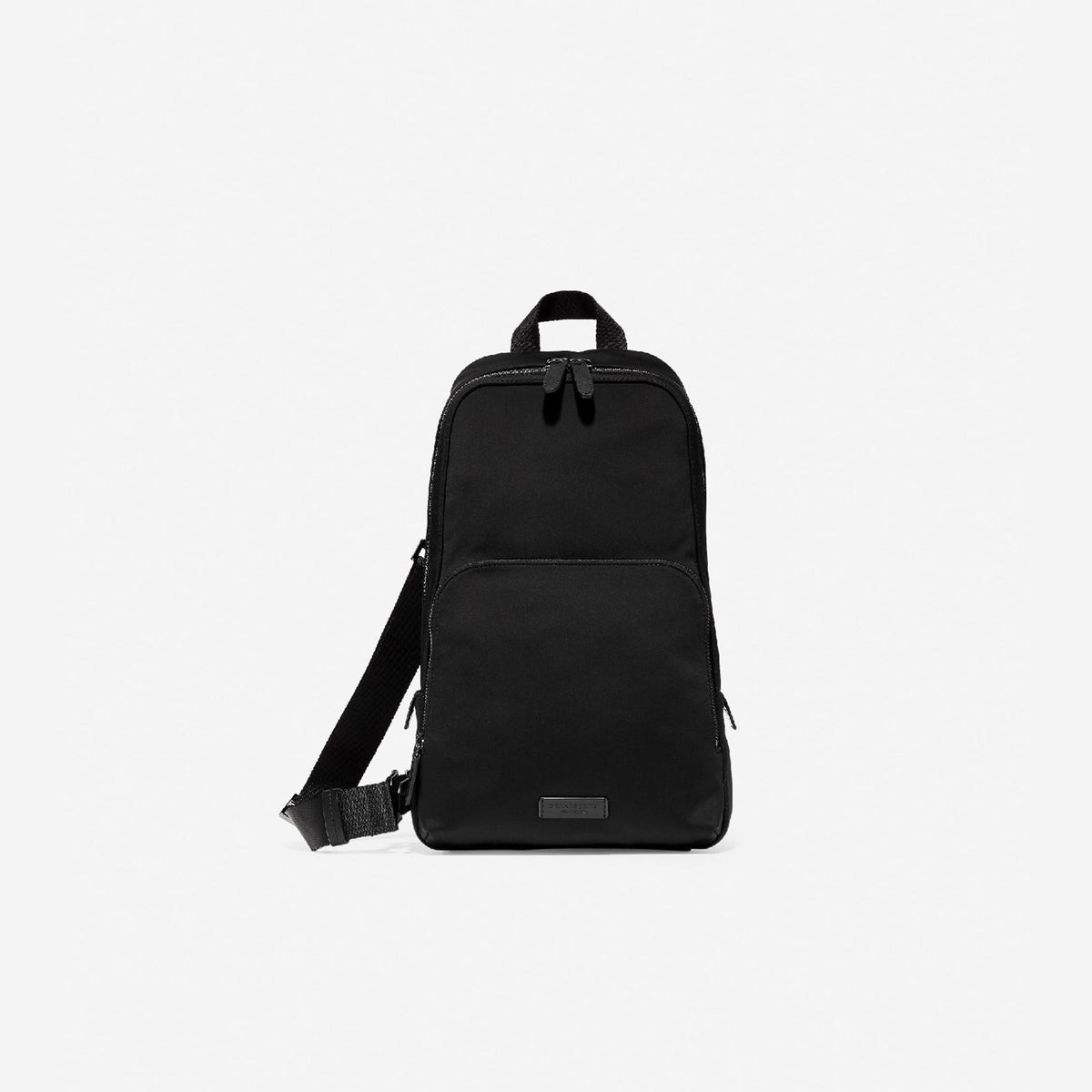 Men's Grandseries Sling Bag Black