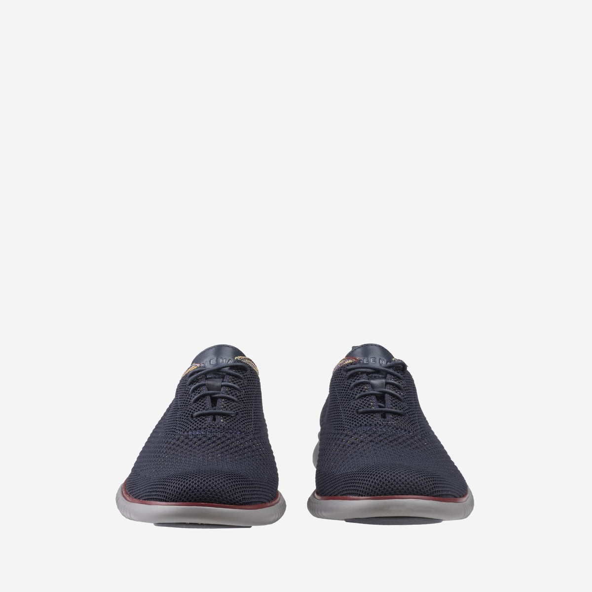 Men's 2.ZERØGRAND Stitchlite Oxford Navy Ink