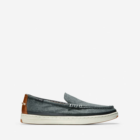 Men's Cloudfeel Weekender Loafer Black