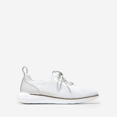 Women's ZERØGRAND Global Trainer Optic White