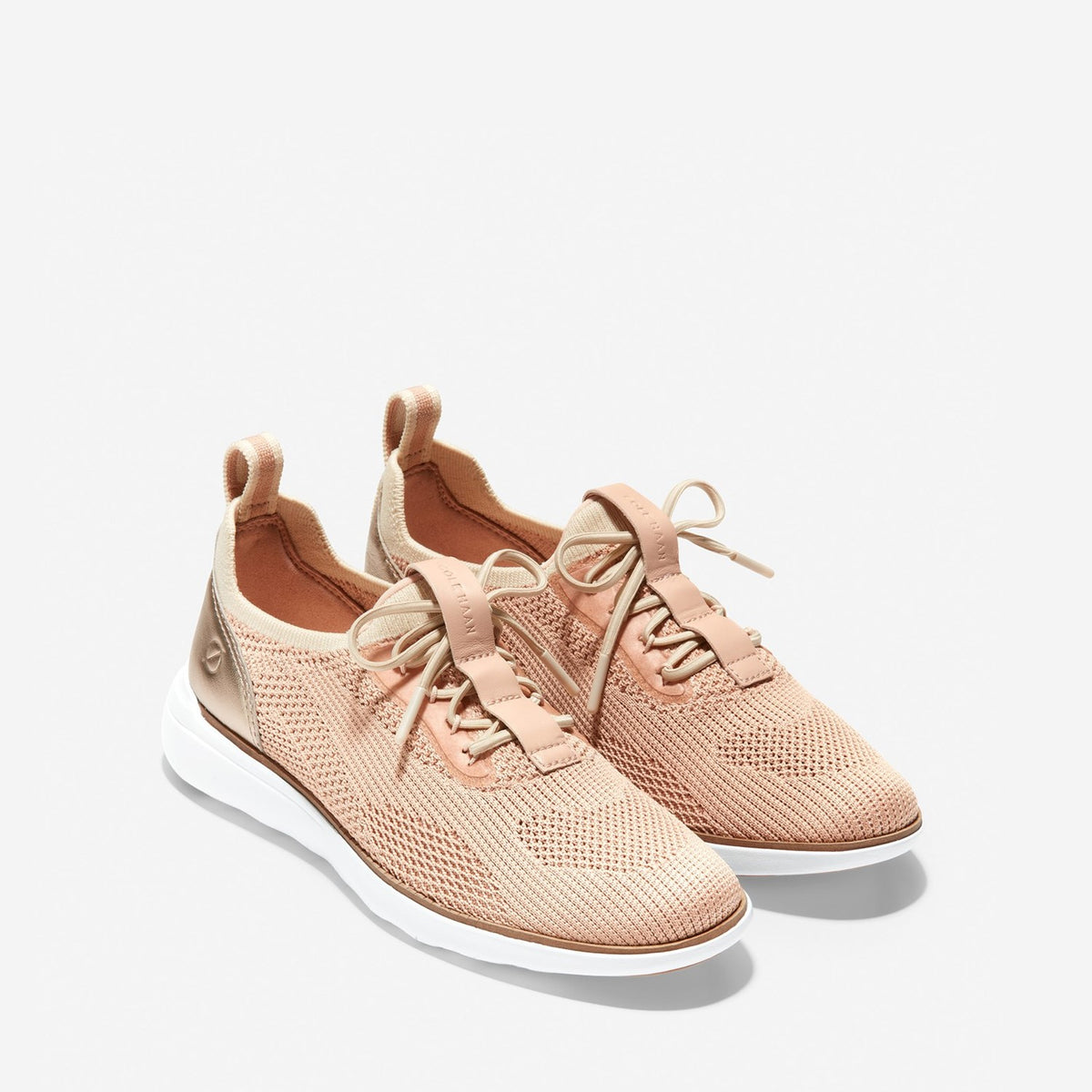 Women's ZERØGRAND Global Trainer Mahogany Rose