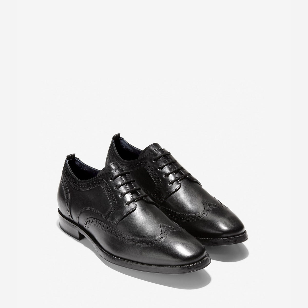 Men's Jefferson Grand 2.0 Wingtip Oxford Black