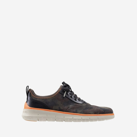 Men's Generation ZERØGRAND Trainer Black Olive