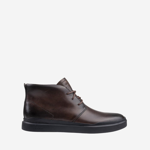 Men's GrandPrø Rally Chukka Trainer Brown