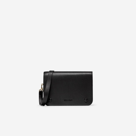 Women's Grand Ambition Everyday Crossbody Black