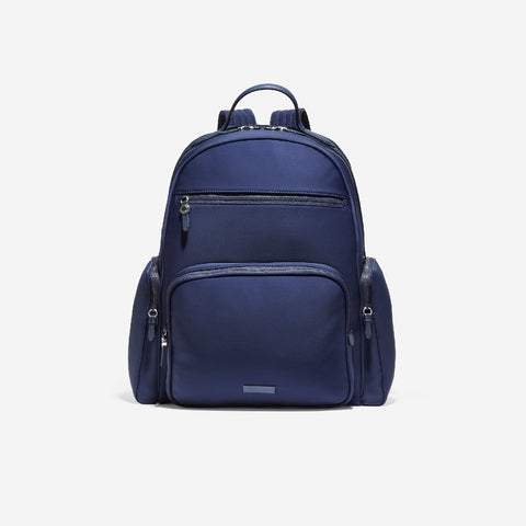 Women's Grand Ambition Neoprene Travel Backpack Marine Blue