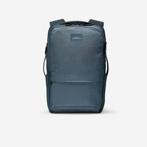 Men's ZERØGRAND City Backpack Ombre Blue
