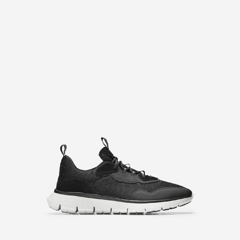 Men's ZERØGRAND Trainer Black