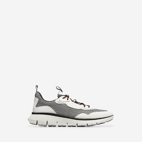 Men's ZERØGRAND Trainer Grey