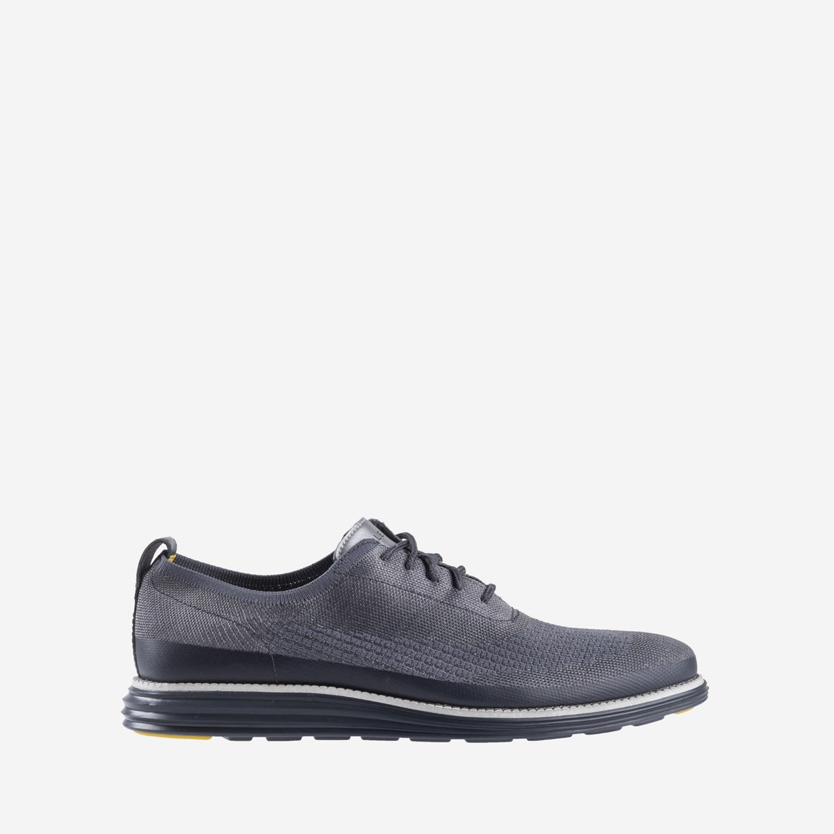 Men's ØriginalGrand Stitchlite Wingtip Oxford Grey