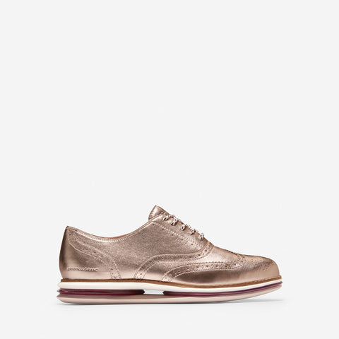 Women's ØriginalGrand Energy Twin Oxford Rose Gold