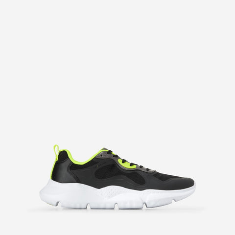 Women's ZERØGRAND Radiant Trainer Black/White