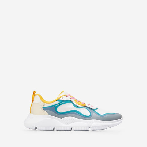 Women's ZERØGRAND Radiant Trainer Multi